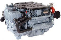 Motor Nanni T8V.370