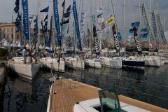 Salón de Barcos y Yates de Cannes