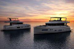 Las nuevas Sirena 56 y Sirena 64