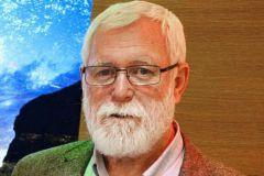Patrick Dubois, ex presidente de la Compagnie des Ports du Morbihan