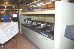 Centro de Mecanizado de Goiot Systems