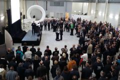 Inauguración de la nueva Sala Multiplast