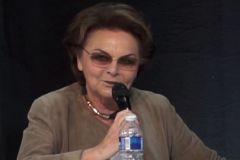 Annette Roux, Fundación Bénéteau