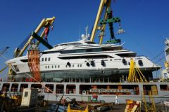 Transporte en yate por Sevenstar Yacht Transport