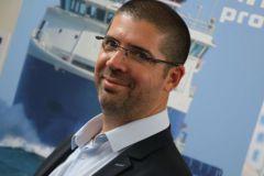 Benoit Massard Combe, Director de Marketing de Vidal Diffusion Marine y Reya