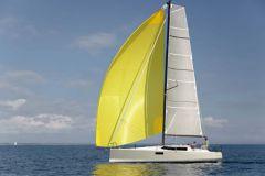 El Pogo 36 Ganador del Yate Europeo del Año, categoría Crucero Rápido