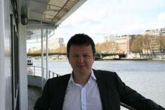 Fabien Métayer, Presidente del Consejo de Administración de Nautic Festival SA