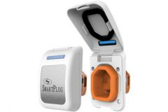 Caja de enchufes SmartPlug