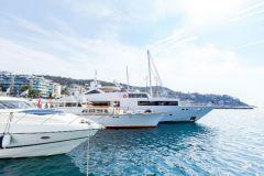 Cita y Simposio de la Riviera Yachting