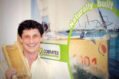 Cobratex, la fibra de bambú quiere establecerse en la industria náutica..