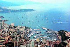 Salón Náutico de Mónaco