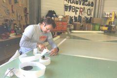 Fred Moreau, nuevo socio del fabricante de velas All Purpose