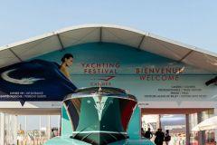 La entrada al Festival de Cannes