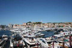 Festival Náutico de Cannes 2017