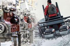 Torqeedo está bajo el control del fabricante de motores Deutz