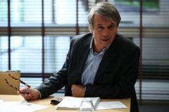 Martin Lepoutre, Presidente del Cluster náutico y marítimo de Nueva Aquitania