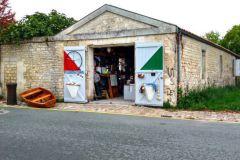 Tienda Echo Nautique en Rochefort