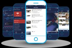 La aplicación de mantenimiento náutico Nauticoncept
