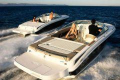 Barco del Grupo Brunswick