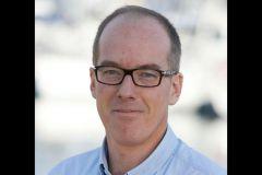 Brieuc Morin, Secretario General de la Asociación de Puertos de Bretaña y Director de Sellor