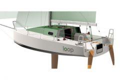 El Loop 650 sostenible Mini 650, finalista de los Premios Mundiales a la Innovación de la JEC