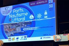 10ª edición de los encuentros de Puertos Náuticos y Costeros