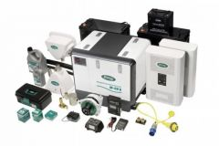 Equipo eléctrico WhisperPower