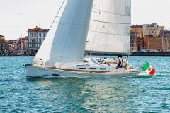 Velero Italia Yachts 12.98