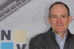 Patrick Bochatey, Director Industrial de NVEquipment