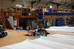 Incidencia Velas de La Rochelle Fábrica de Velas