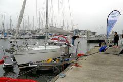 Naviclean lanza una estación de lavado de barcos a flote para evitar el antifouling