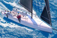 ClubSwan 36: un nuevo diseño para las carreras