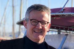 Eric Delas, Presidente de Beacher