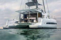 Catamarán Bali 4.3
