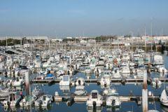 Cifras de la industria náutica