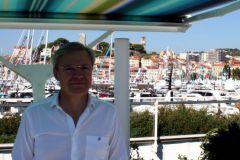 Hervé Gastinel, Presidente del Grupo Bénéteau
