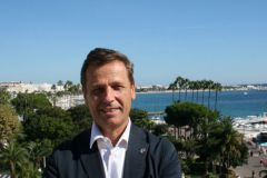 Nicolas Gardies, Director General de Fountaine-Pajot