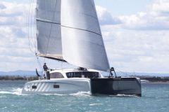 Catamarán Outremer 4X