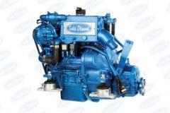 Fenwick se hace cargo de la distribución de los motores marinos diesel de Solé