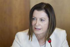 Carla Demaria fue despedida de los yates de Monte Carlo