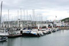 Marina de Le Havre