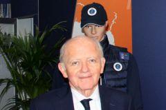 François Goulard, Presidente de la Compagnie des Ports du Morbihan