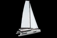 Futuro catamarán Windelo 50