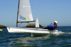 Les Sables d'Olonne quieren comprar botes de aluminio