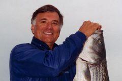 Darrell Lowrance, inventor del sónar para pesca recreativa