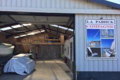 Nueva obra de construcción Pabouk Compagnie