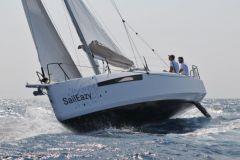 SailEazy se traslada a La Rochelle