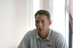 Greg Evrard deja North Sails para el equipo de carreras offshore Corum
