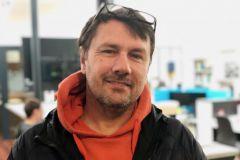 Denis Glehen, fundador de Gsea Design