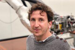 Yves-Marie Corre, Ingeniero de Investigación en ComposiTIC